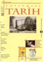 Toplumsal Tarih Dergisi Sayı: 82