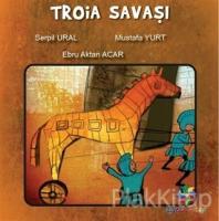 Troia Dizisi (5 Kitap Takım)