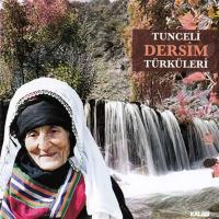 Tunceli Dersim Türküleri (CD)
