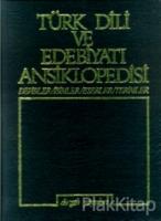 Türk Dili ve Edebiyatı Ansiklopedisi Cilt: 3 Devirler / İsimler / Eserler / Terimler (Ciltli)