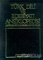 Türk Dili ve Edebiyatı Ansiklopedisi Cilt: 7 Devirler / İsimler / Eserler / Terimler (Ciltli)