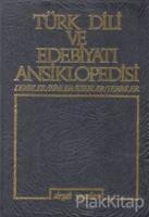 Türk Dili ve Edebiyatı Ansiklopedisi Cilt: 8 Devirler / İsimler / Eserler / Terimler (Ciltli)