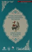 Türk Dünyası Masallarından Seçmeler (Boşnakça-Türkçe)