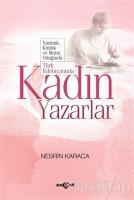 Türk Edebiyatında Kadın Yazarlar