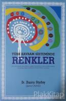 Türk Kavram Sisteminde Renkler