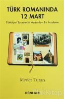 Türk Romanında 12 Mart