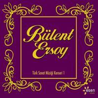 Türk Sanat Müziği Konseri 1 (CD)