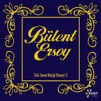 Türk Sanat Müziği Konseri 2 (CD)