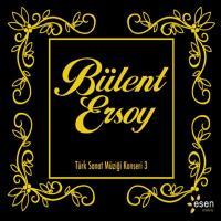 Türk Sanat Müziği Konseri 3 (CD)