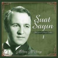 Türk Sanat Müziği Seçmeleri 1 (Plak)