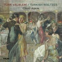 Türk Valsleri (CD)