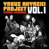 Turkish Standards Vol. 1 (CD)