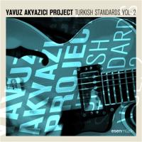 Turkish Standards Vol. 2 (CD)