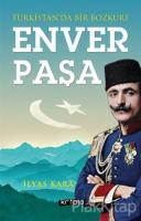 Türkistan'da Bir Bozkurt: Enver Paşa