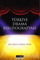 Türkiye Drama Bibliyografyası