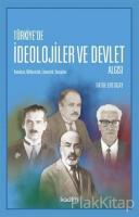 Türkiye'de İdeolojier ve Devlet Algısı