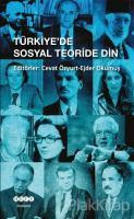 Türkiye'de Sosyal Teoride Din