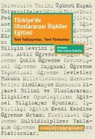 Türkiye'de Uluslararası İlişkiler Eğitimi