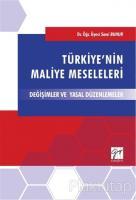 Türkiye'nin Maliye Meseleleri