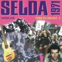 Türkülerimiz 1 (CD)