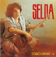 Türkülerimiz 6 (CD)