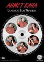 Ülkemde Son Turnem (DVD)