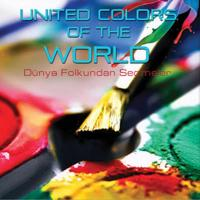 United Colors Of The World (CD)