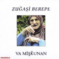 Va Mişkunan (CD)