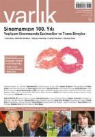 Varlık Aylık Edebiyat ve Kültür Dergisi Sayı: 1286 - Kasım 2014