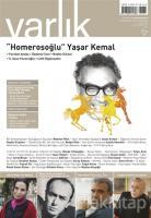 Varlık Aylık Edebiyat ve Kültür Dergisi Sayı: 1291 - Nisan 2015