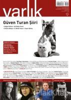 Varlık Aylık Edebiyat ve Kültür Dergisi Sayı : 1298 -  Kasım 2015