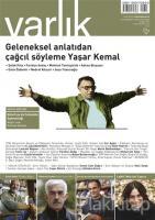 Varlık Aylık Edebiyat ve Kültür Dergisi Sayı: 1313 - Şubat 2017