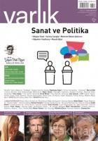 Varlık Aylık Edebiyat ve Kültür Dergisi Sayı: 1342 Temmuz 2019