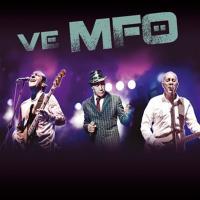 Ve MFÖ (CD)