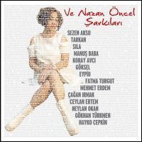Ve Nazan Öncel Şarkıları (CD)