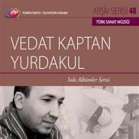 Vedat Kaptan Yurdakul - Solo Albümler Serisi (CD)