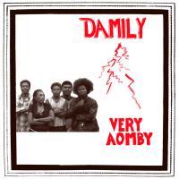 Very Aomby (Plak)