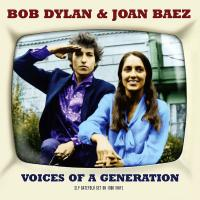 Voices Of A Generation (2 Plak)
