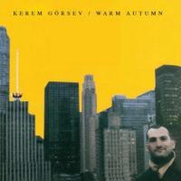 Warm Autumn (CD)