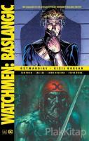 Watchmen Başlangıç: Ozymandias - Kızıl Korsan