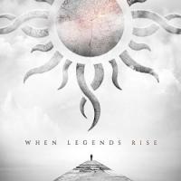 When Legends Rise (Plak)