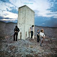 Who's Next (Limited Edition Blue Vinyl) (Plak)