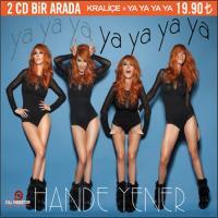 Ya Ya Ya Ya / Kraliçe (2 CD)