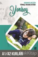 Yabancılar İçin Türkçe Okuma Kitabı