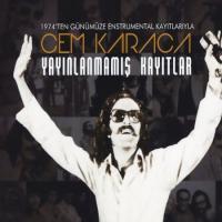 Yayınlanmamış Kayıtlar (CD)