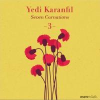 Yedi Karanfil - 3 (Plak)