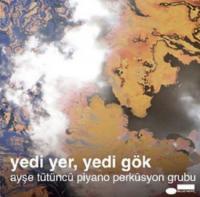 Yedi Yer Yedi Gök (CD)