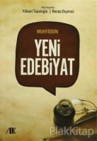 Yeni Edebiyat
