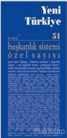 Yeni Türkiye Dergisi Sayı: 51
