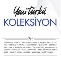 Yeni Türkü - Koleksiyon (7 CD)